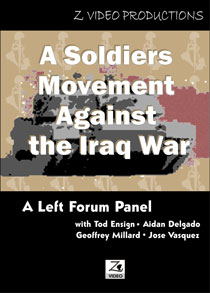 Soldiers Movement Against the Iraq War