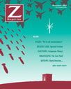 Z Mag Low Income Subscription