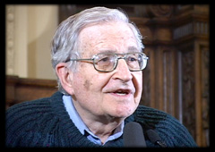 Elections & Change: A Talk by Noam Chomsky on the 2008 Elections