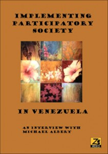 Implementing Participatory Society in Venezuela