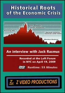 Historical Roots of the Economic Crisis