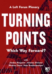 Turning Points: Which Way Forward?
