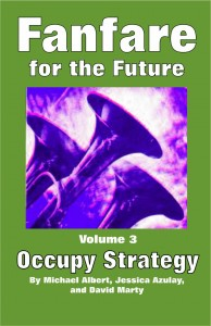 Occupy Strategy