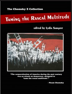 Taming the Rascal Multitude