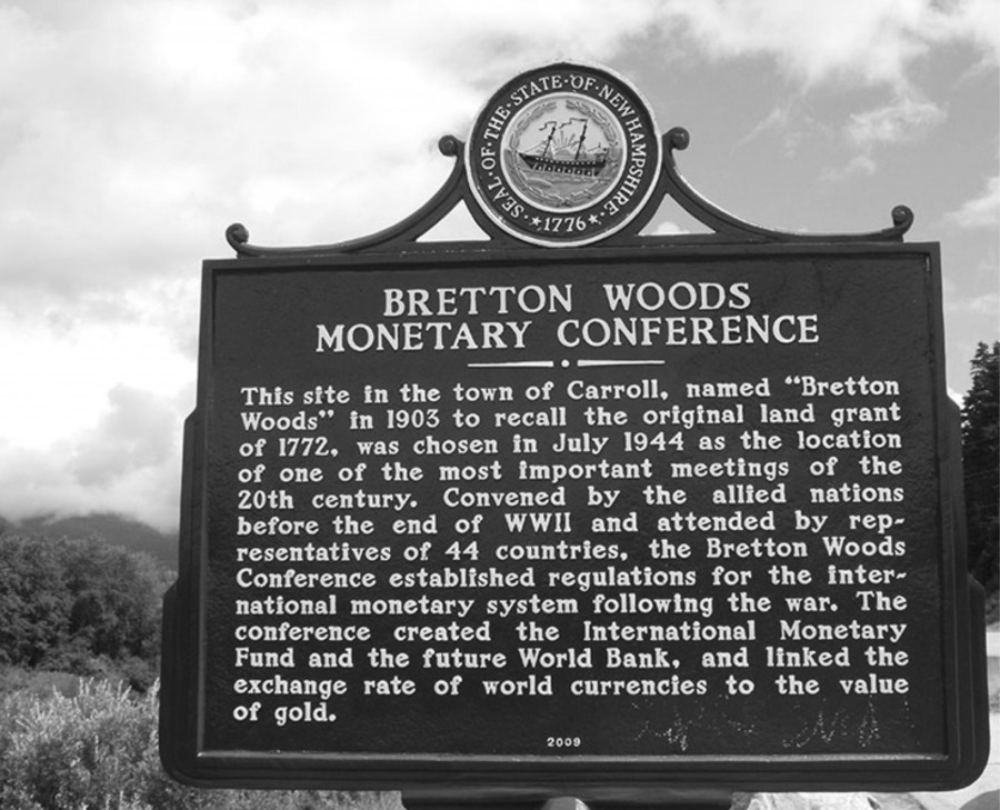 bretton woods institutions 2 Definition of bretton woods system: set of multilateral agreements on international economic relations, negotiated at the un monetary and financial conference held in july 1944 (in the aftermath of second world war) attended by the.