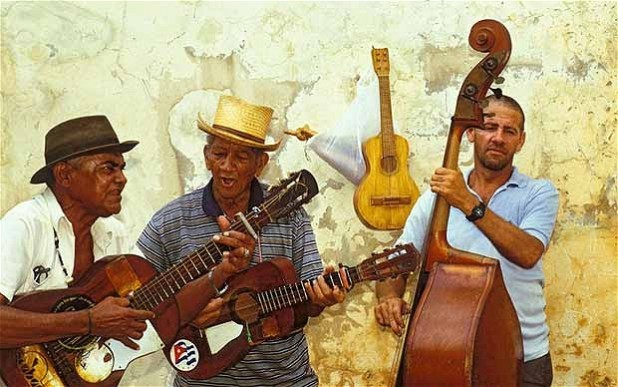 an analysis of africa and cuban music The term afro-cuban refers to cubans who mostly have west african ancestry, and to historical or cultural elements in cuba thought to emanate from this community the term can refer to the combining of african and other cultural elements found in cuban society such as race, religion, music, language, the arts, and class culture.