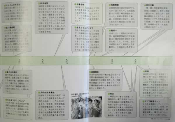 Toroku Arsenic MIning Pollution Timeline Continued