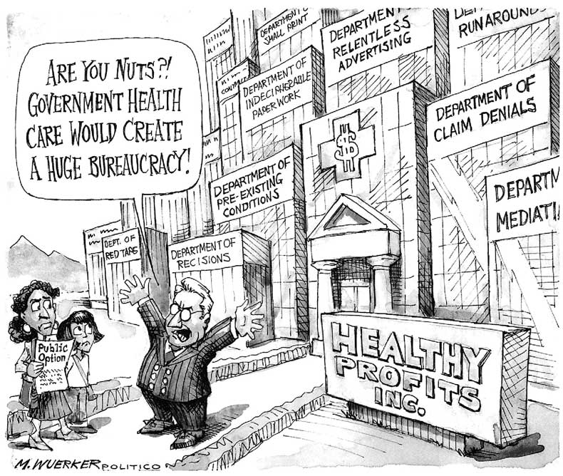 Image result for cartoon health insurance coverage