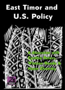 East Timor & U.S. Policy