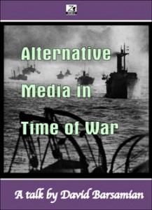 Alternative Media in a Time of War