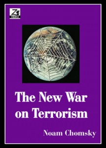 New War on Terrorism
