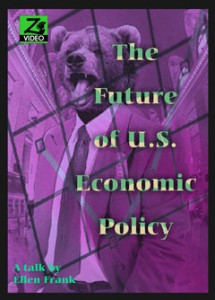 Future of U.S. Economic Policy