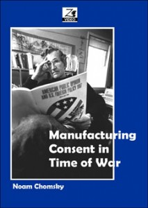 Manufacturing Consent in a Time of War