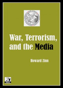 War, Terrorism, and the Media