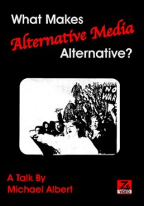 What Makes Alternative Media Alternative?