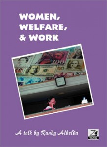 Women, Welfare, & Work