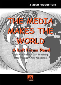 Media Makes the World