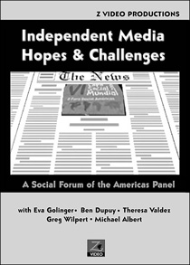 Independent Media Hopes & Challenges