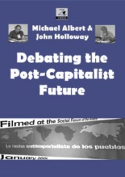 Debating the Post-Capitalist Future