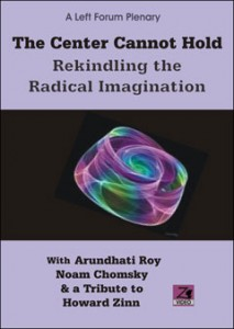 The Center Cannot Hold: Rekindling the Radical Imagination